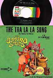 The Tra La La Song (One Banana, Two Banana) - Wikipedia